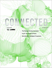 connected magazine 9